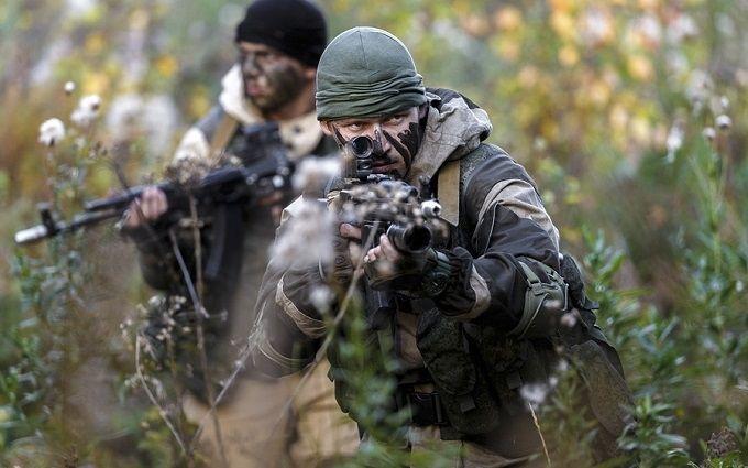Розвідка роздобула тривожну інформацію про плани бойовиків на Донбасі