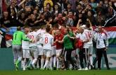 Венгрия сотворила первую сенсацию Евро-2016: опубликовано видео