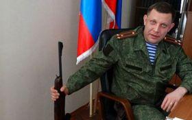 """Будем расстреливать: главарь """"ДНР"""" четко обозначил позицию боевиков по вводу миротворцев ООН на Донбасс"""