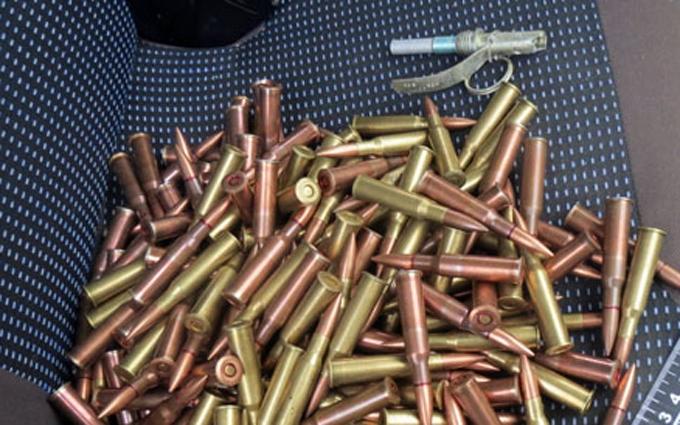 Будни ДНР: в школе взорвался боеприпас, семь детей ранены