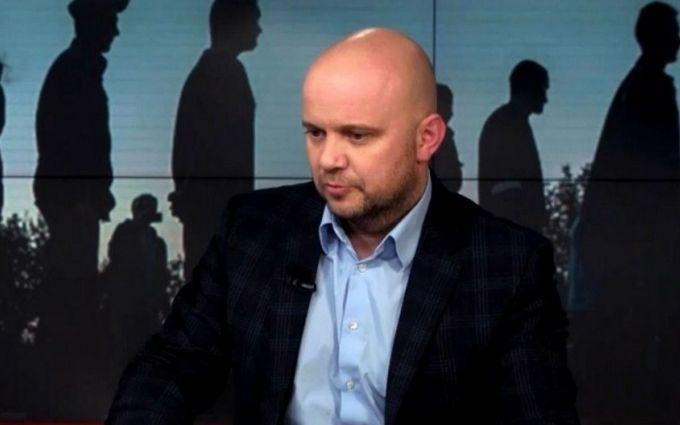 СБУ уволила Юрия Тандита с должности советника главы: известна причина