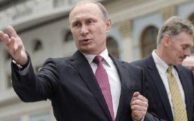 У Путіна відреагували на рішення РПЦ про розрив відносин з Константинополем