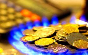 З 1 листопада в Україні подорожчав газ для населення: нові ціни