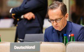 Германия раскритиковала саммит Трампа и Путина из-за Украины