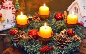 13 января - в Украине отмечают праздник Маланки или Щедрый вечер