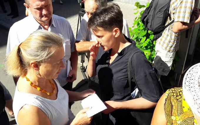 ДНР має талант: в мережі продовжують сміятися з Савченко