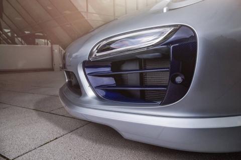 TechArt представила допрацьований кабріолет Porsche 911 Turbo S (10 фото) (9)