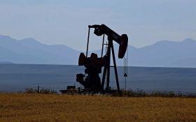 Ціни на нафту почали знижуватися