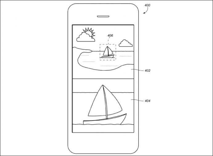 Apple патентує подвійну камеру для мобільних пристроїв (1)