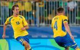 Украинские футболисты феерически вышли в финал Паралимпиады