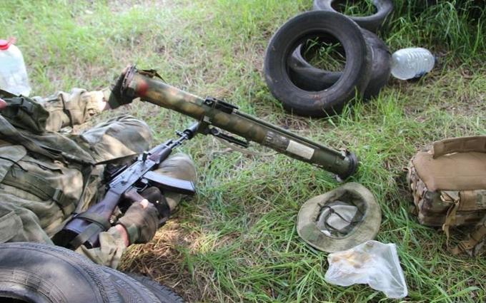 Попросили перемир'я і почали валити: журналіст розповів про бій на Донбасі