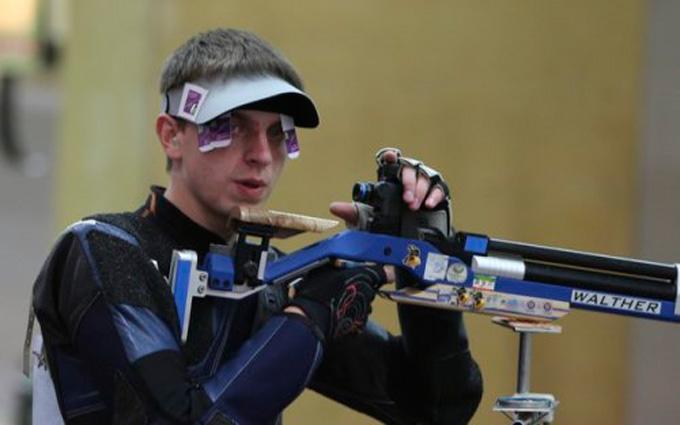 Стрілок приніс Україні першу медаль на Олімпіаді