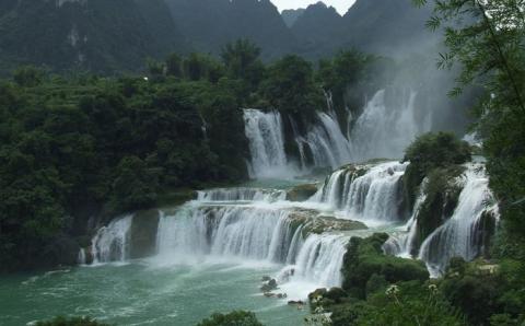 Найзахопливіші водоспади в світі, від краси яких завмирає серце (15 фото) (9)