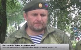 Бойовики розкрили компромат на Кернеса і погрожують захопити Харків: опубліковане відео