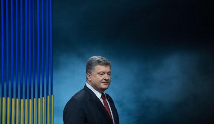 Промова Порошенка: реакція соцмереж на прес-конференцію президента