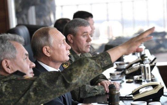 В США утерли нос Путину из-за украинского Крыма