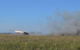 Бойовики завдали артилерійського удару на Донбасі: серед бійців ЗСУ багато поранених
