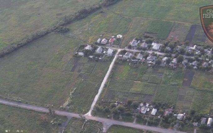 У мережі показали місця масового перебування бойовиків на Донбасі: опубліковані фото