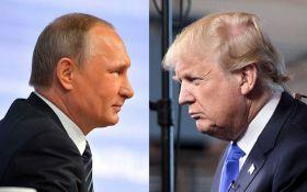 З'явилася несподівана реакція Кремля на небажання Трампа вітати Путіна