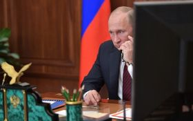 Трамп різко відхилив пропозицію Путіна про допит чиновників США