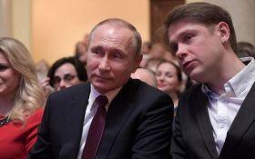 Путин в театре насмешил сеть: появились фото и видео