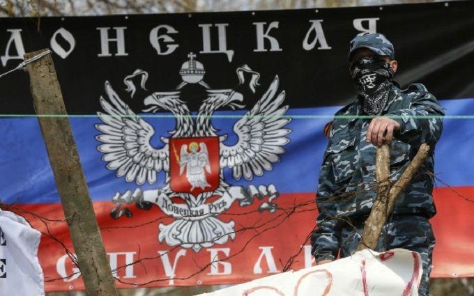 """Бойовики ДНР зробили заяву щодо """"режиму тиші"""""""