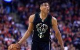 Игрок НБА получил фургон кроссовок в качестве намека на спонсорский контракт