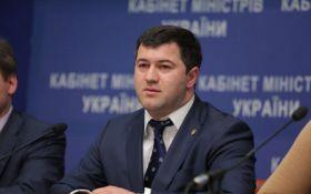 Суд восстановил Насирова на посту главы ДФС