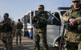 Освобожденных из плена боевиков украинцев пытали - Геращенко