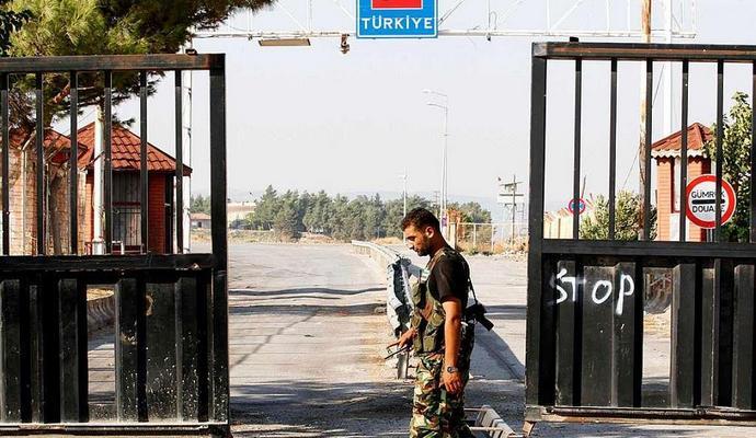 Сирийская армия вошла в Латакию