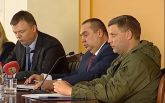 Главарь ДНР нахамил представителю ОБСЕ: опубликовано видео