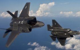 США и Южная Корея начали самые масштабные военные учения в истории