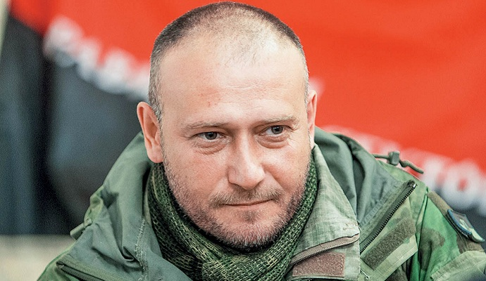 Ярош заступився за арештованих на Драгобраті