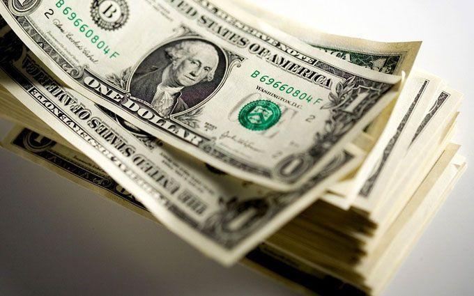 Курсы валют в Украине на среду, 21 февраля