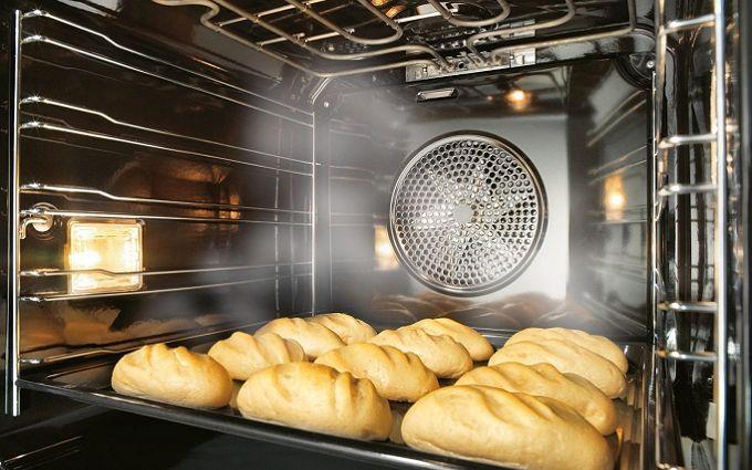 Зачем нужна конвекция в духовке и как она работает
