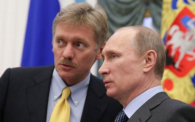 Верьте Путину: в Кремле прокомментировали провал испытаний ядерных ракет