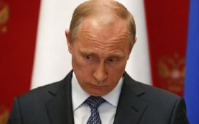 У Росії знайшлися 999 претендентів на пост Путіна
