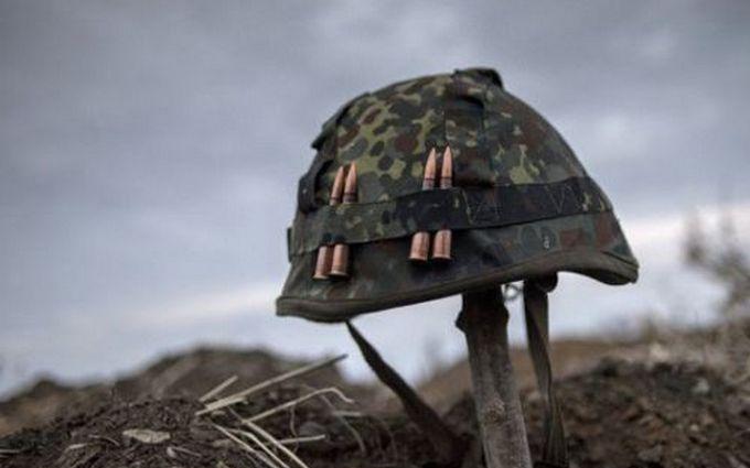 Боевики ДНР обстреляли Авдеевку один военный пострадал