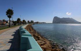 В Британии допустили возможность войны за Гибралтар