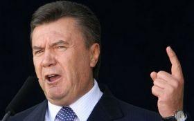 Янукович остался без корабля: стало известно о решении суда в Киеве