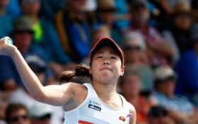 Наньчан (WTA). Хибино и Ван встретятся в полуфинале