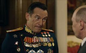 """В мережі з'явився другий трейлер чорної комедії """"Смерть Сталіна"""""""