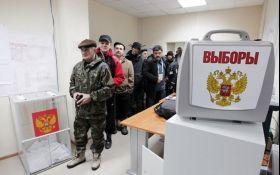 На выборах в РФ более 70% избирателей готовы проголосовать за Путина
