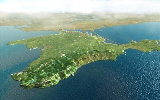 """Оккупантские """"власти"""" Крыма сделали наглое заявление по долгам перед Украиной"""