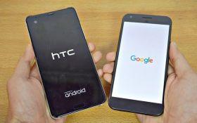 Появились официальные данные о покупке Google крупного производителя смартфонов