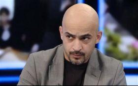 Підозрюваного у побиття Найєма звільнили з-під варти в Азербайджані