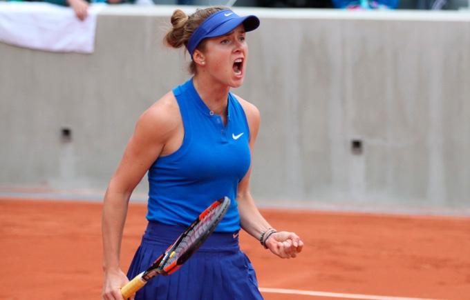 Найкраща тенісистка України стартувала на Roland Garros з розгрому