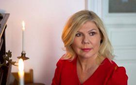 Ушла из жизни известная украинская писательница