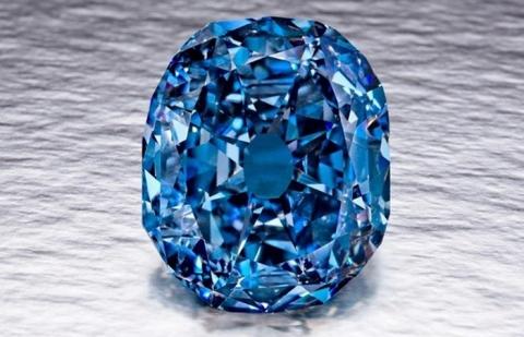 Найдорожчі діаманти (10 фото) (9)