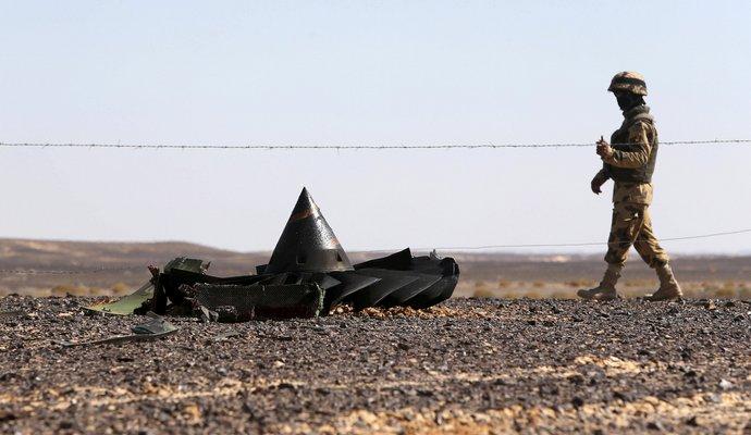 МЗС: українцям слід бути обережними в поїздках до Туреччини та Єгипту
